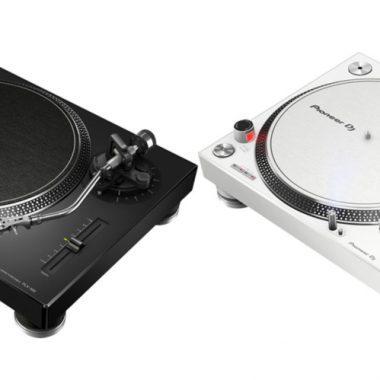 Pioneer DJ launches PLX-500 Turntable