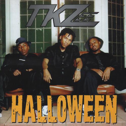 TKZee – Halloween – Front
