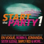Various – Start The Party! Volume 1 – Front