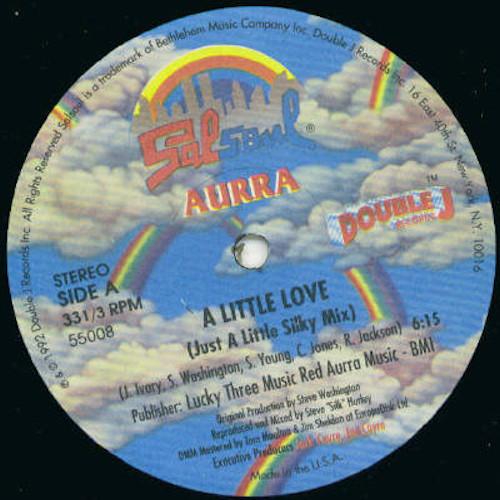 Aurra-A-Little-Love-A