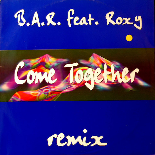 B.A.R Feat. Roxy – Front
