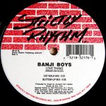 Banji Boys – Love Thang – A