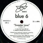 Blue6-Sweeter-Love-Front