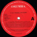 C+C Music Factory – Do You Wanna Get Funky – Front