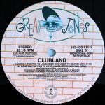 Clubland – Hold On Tighter – A
