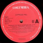 Cypress Hill – Insane In The Brain EP = Front