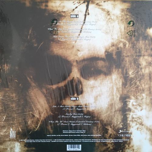 Cypress Hill – Black Sunday Remixes – Back