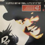 D Mob – A Little Bit Of This, A Little Bit Of That – Front