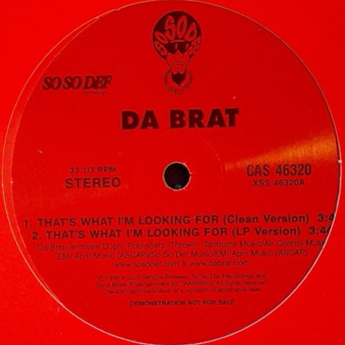 Da-Brat-Thats-What-Im-Looking-For