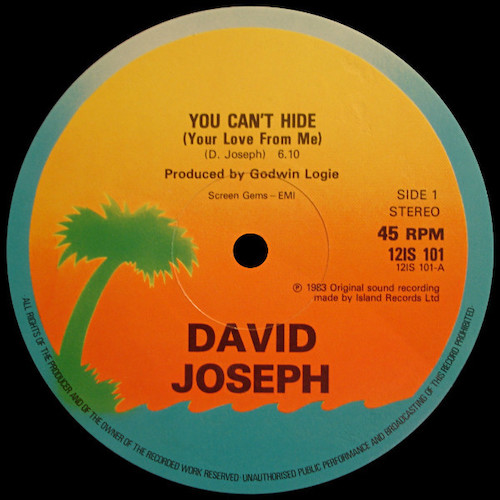 David-Joseph-You-Cant-Hide-A