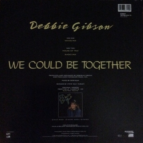 Debbie-Gibson-We-Could-Be-Together-Back