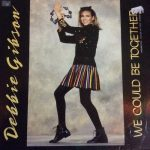 Debbie-Gibson-We-Could-Be-Together-Front