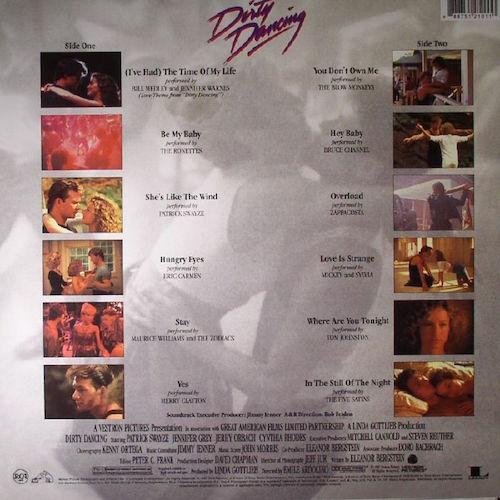 Dirty-Dancing-Soundtrack-Back