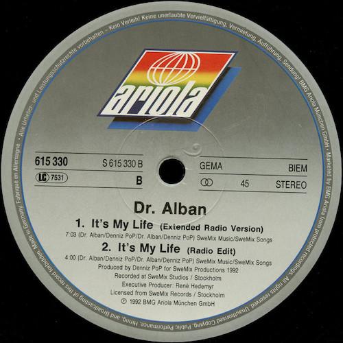 Dr.-Alban-Its-My-Life-B