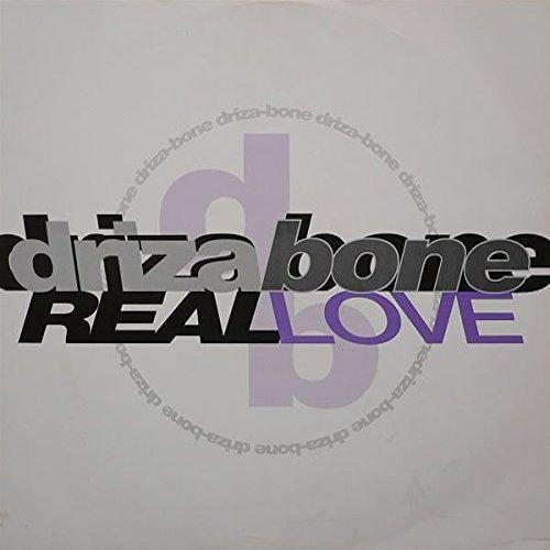 Driza Bone – Real Love – Front