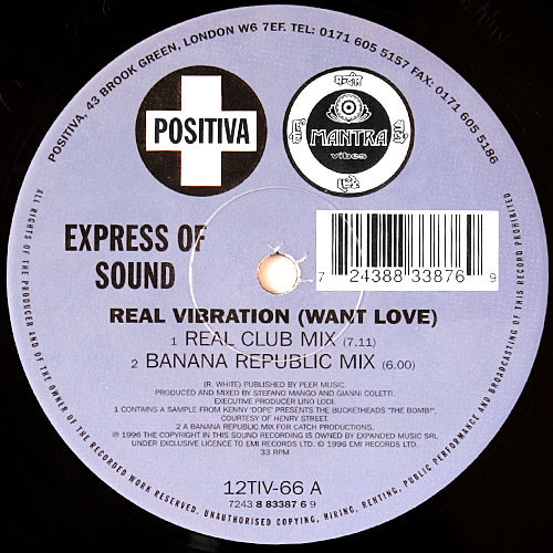 Express-Of-Sound-Real-Vibration-Want-Love-A