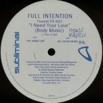 Full-Intention-I-Need-Your-Love-Front