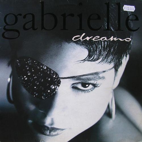 Gabrielle – Dreams – Front