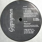 Gypsymen – Hear The Music – A