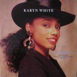 Karyn White – Secret Rendezvous – Front