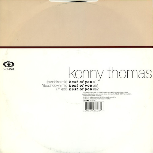 Kenny-Thomas-Best-Of-You-Back