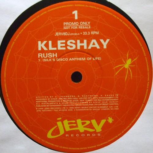 Kleshay-Rush-A