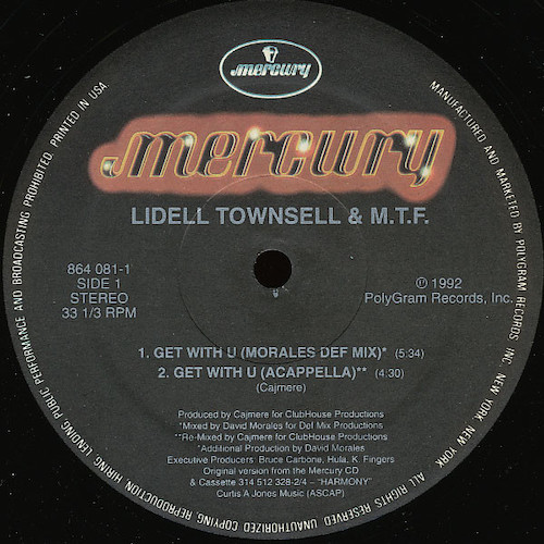 Lidell-Townsell-Get-With-U-A