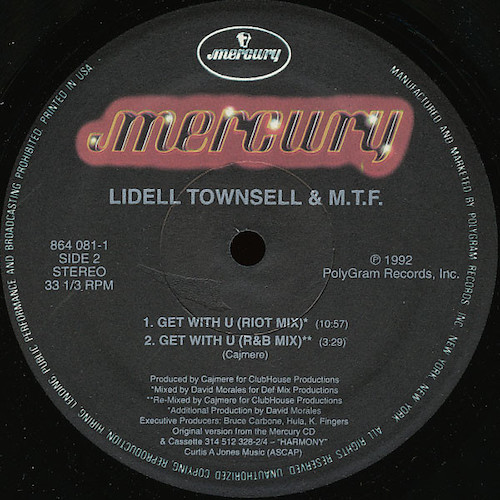 Lidell-Townsell-Get-With-U-B