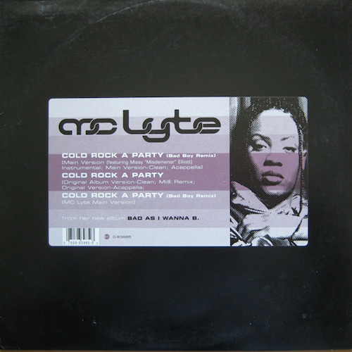 M-Lyte-Cold-Rock-A-Party-Front