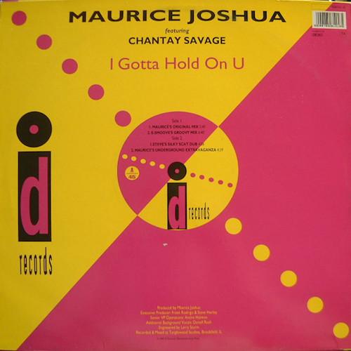 Maurice-Joshua-I-Gotta-Hold-On-U-Back