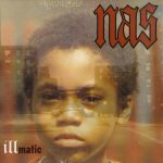 Nas – Illmatic – Front