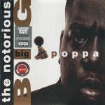 Notorious BIG – Big Poppa – Front