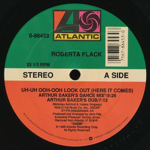 Roberta-Flack-Uh-Uh-Ooh-Ooh-Look-Out-A