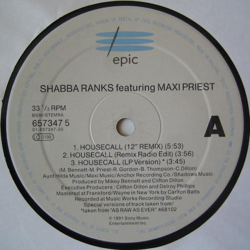 Shabba-Ranks-Housecall-A