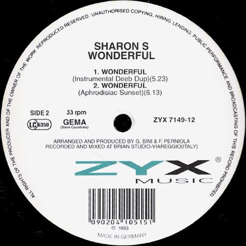 Sharon-S-Wonderful-B