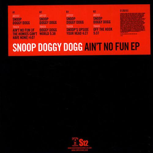 Snoop-Doggy-Dogg-Aint-No-Fun-EP-Back