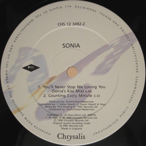 Sonia-Counting-Every-Minute-B