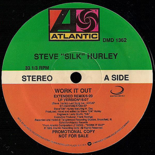 Steve-22Silk22-Hurley-Work-It-Out-A
