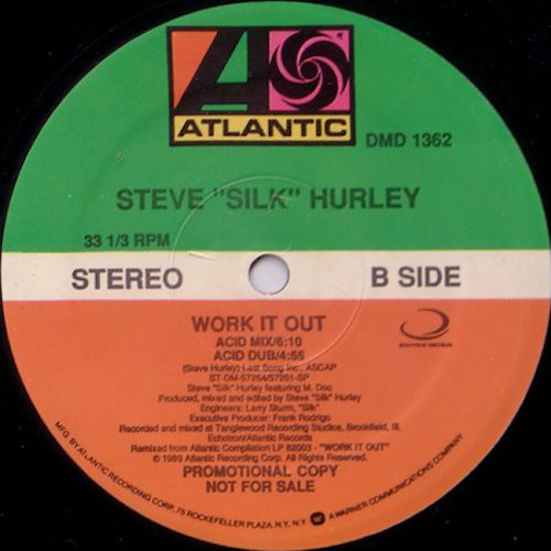 Steve-22Silk22-Hurley-Work-It-Out-B