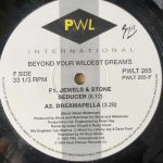 Sybil – Beyond Your Wildest Dream – Front
