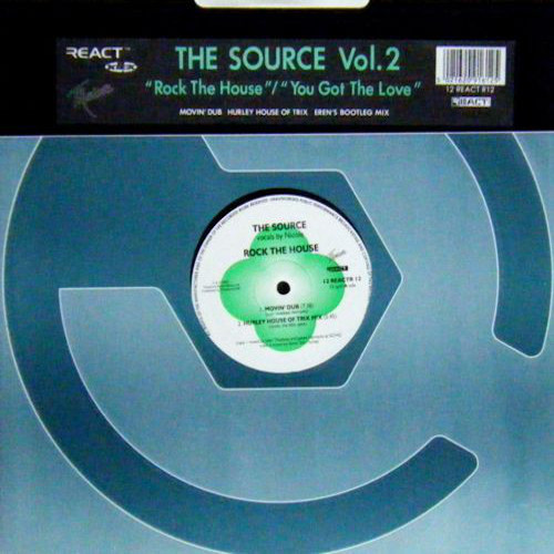 The-Source-Rock-The-House-You-Got-The-Love