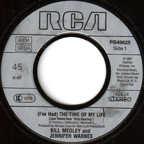 Bill-Medley-Jennifer-Warnes-–-Ive-Had-The-Time-Of-My-Life-A