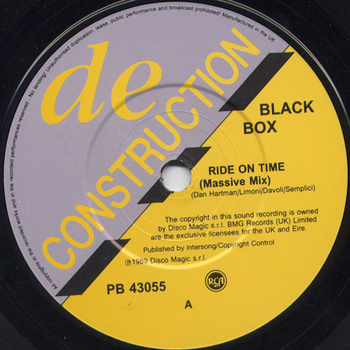 Black-Box-Ride-On-Time-A