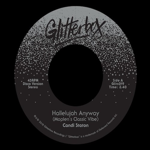 Candi Staton – Hallelujah Anyway – A