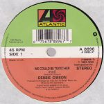 Debbie Gibson – We Could Be Together 7 – Front