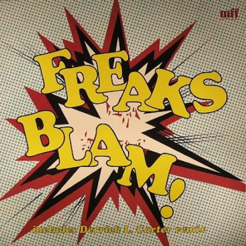 Freaks-Blam-Front