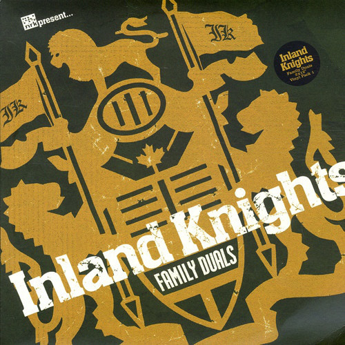 Inland-Knights-Family-Duals-Part-1-Front
