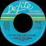 Kool-The-Gang-Ladies-Night-If-You-Feel-Like-Dancin-A