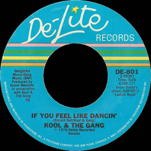 Kool-The-Gang-Ladies-Night-If-You-Feel-Like-Dancin-B