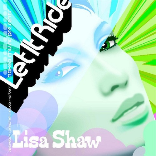 Lisa-Shaw-Let-It-Ride-Front